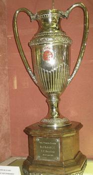 Trofeo de la Copa de la Liga