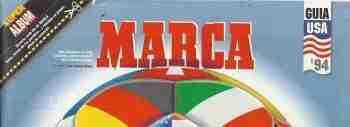 Guía Marca Mundial USA 1994
