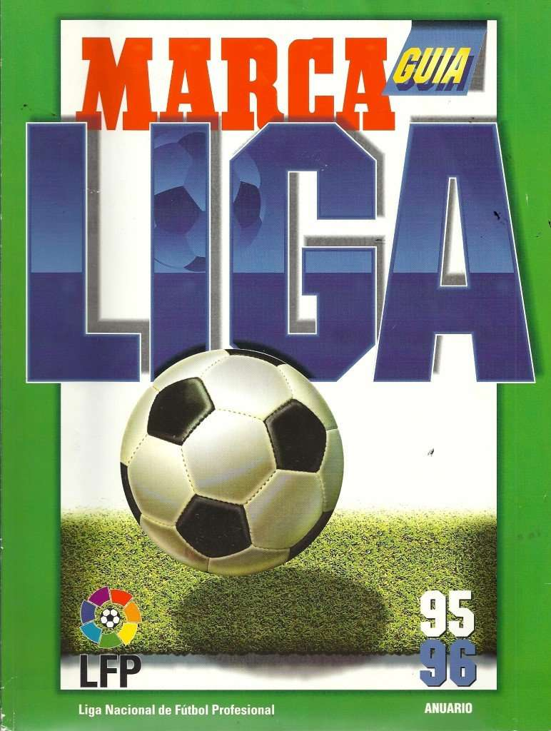 Guía Marca 1995/96