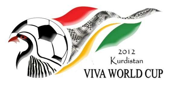 Copa Mundial VIVA 2012 en Kurdistan
