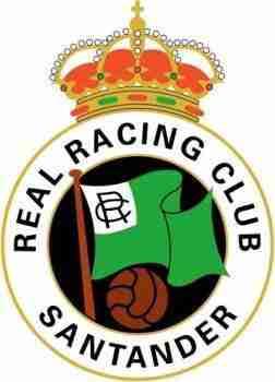 Escudo Racing de Santander