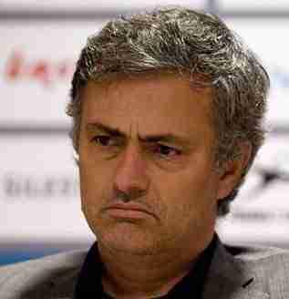 José Mourinho rueda de prensa