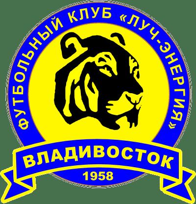 Escudo del FC Luch-Energiya