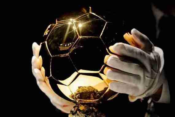 El Balón de Oro, como cada año, estará muy disputado
