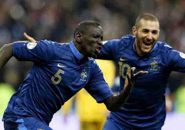 Gol Francia