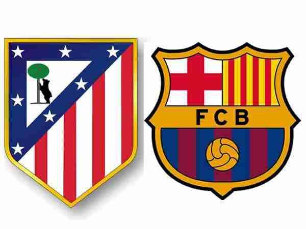 Atlético de Madrid - F.C.Barcelona