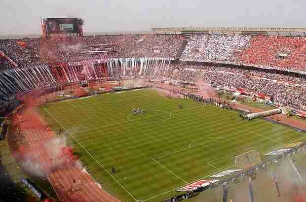 Estadio River Plate