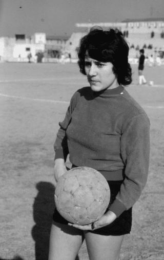 Conchi Sánchez