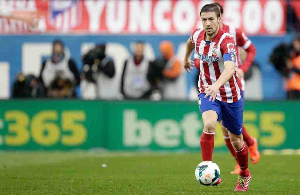 Gabi Atlético de Madrid