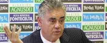 Horacio Gómez presidente Celta de Vigo