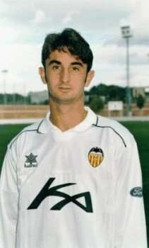 Leandro Machado Valencia