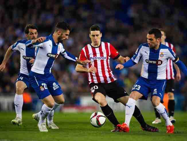 Aritz Aduriz Athletic de Bilbao