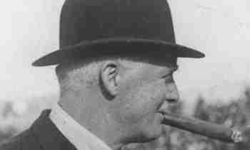 Frederick Pentland