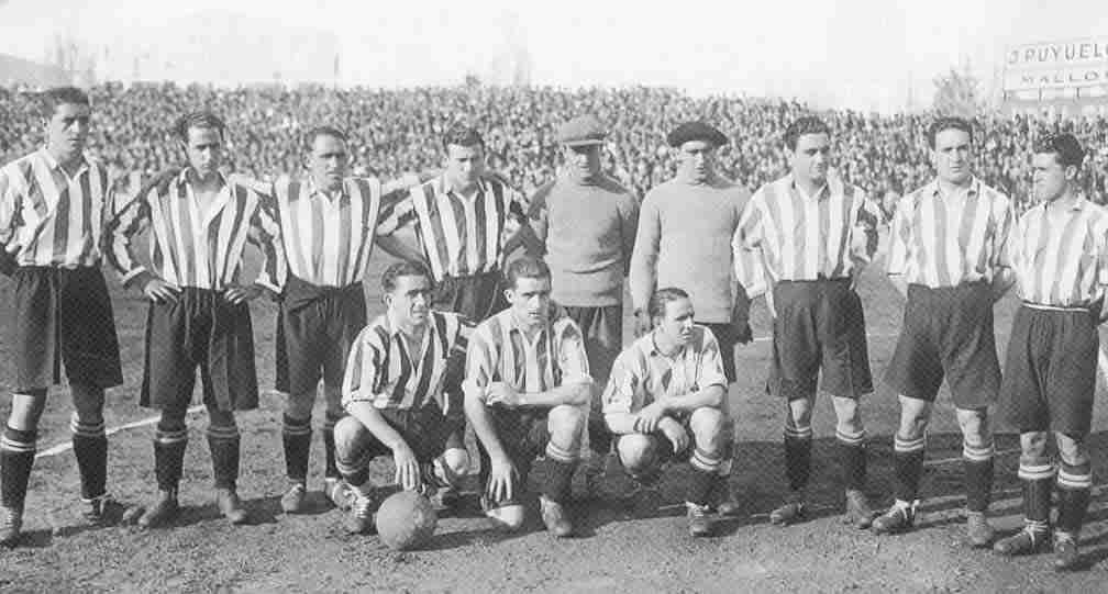 Athletic Club Bilbao 1930 / 1931