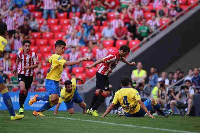 cadiz Bilbao Athletic