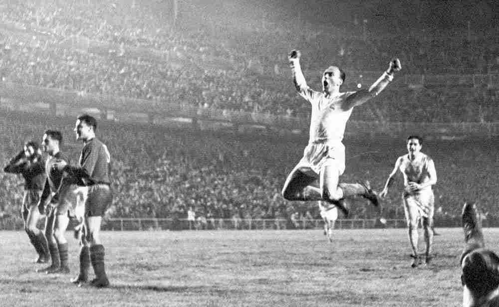 Agustín Vega foto di stefano Vasas salto