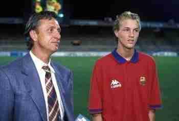 Johan Jordi Cruyff