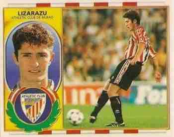 Lizarazu Athletic