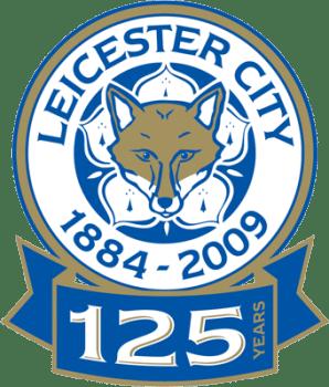 Escudo Leicester
