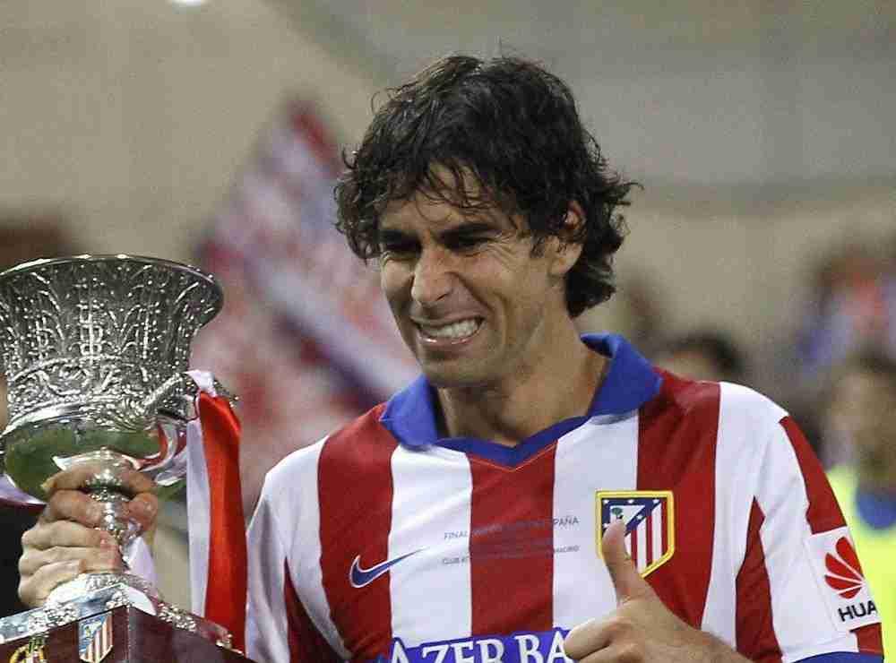 Tiago Supercopa España Atlético Madrid