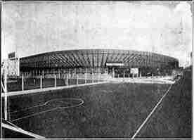 estadio san lorenzo de almagro