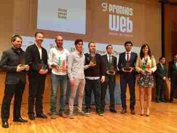 9 Premios Web Región de Murcia