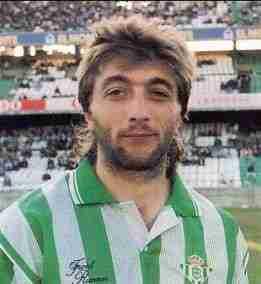 Trifon Ivanov Real Betis