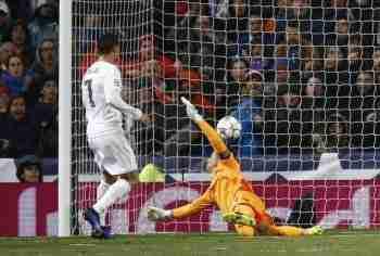 Cristiano Ronaldo Wolfsburgo