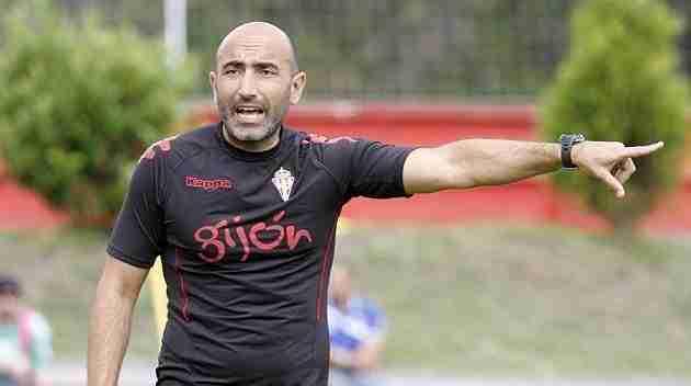 Abelardo Sporting Gijón