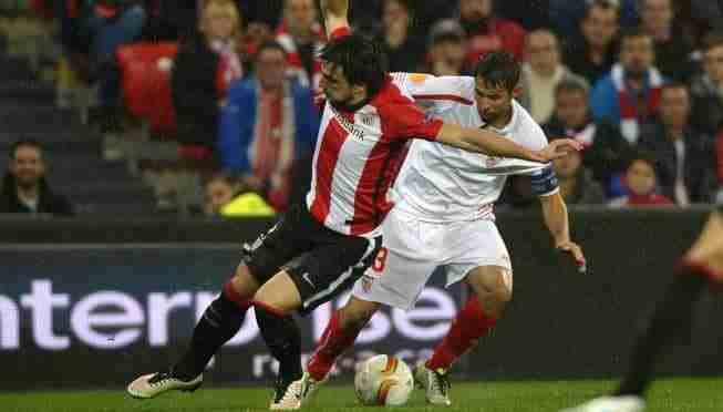 Sevilla y Athletic