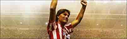 El futbolista del Athletic anunció su despedida después de más de 400 partidos en el club.