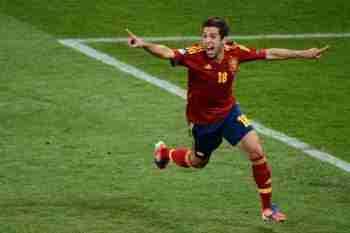 Jordi Alba España