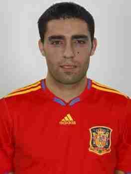 Bruno Soriano España