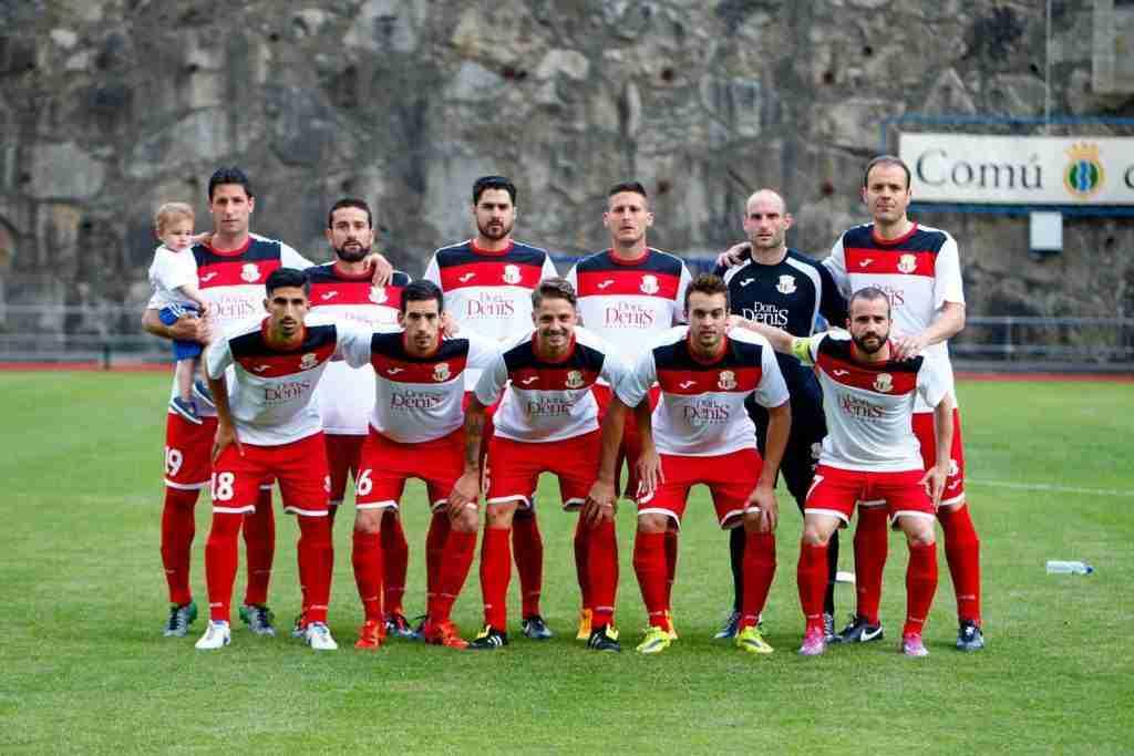 FC Santa Coloma Joan Capdevila
