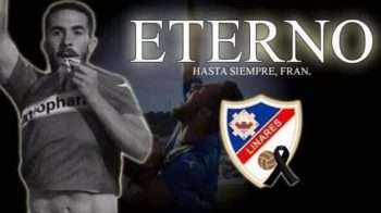 Fran carles Linares Deportivo