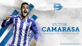 Victor Camarasa Alavés