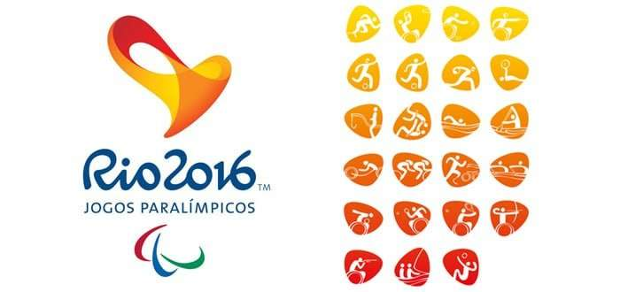 Logo Juegos Paralímpicos 2016