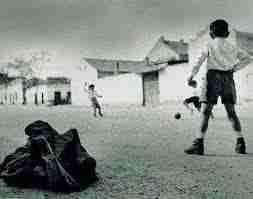 10 reglas del fútbol de la calle