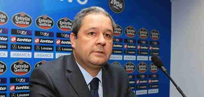 Tino Fernandez rueda prensa