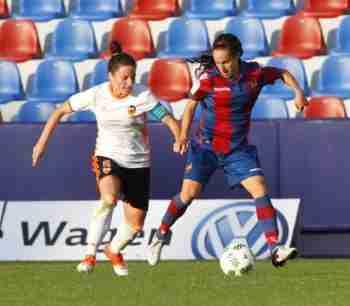 Levante Valencia femenino