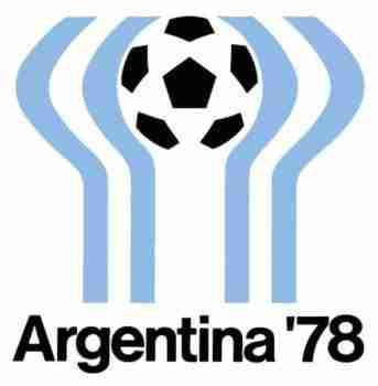 Logo Mundial Argentina '78