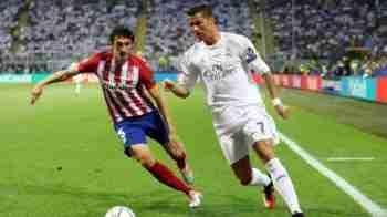 Savic Cristiano Ronaldo