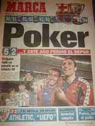 Portada Marca Poker Barcelona