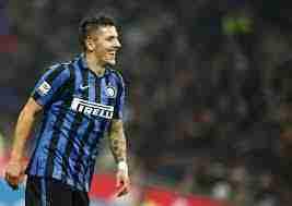 Jovetic Inter de Milan