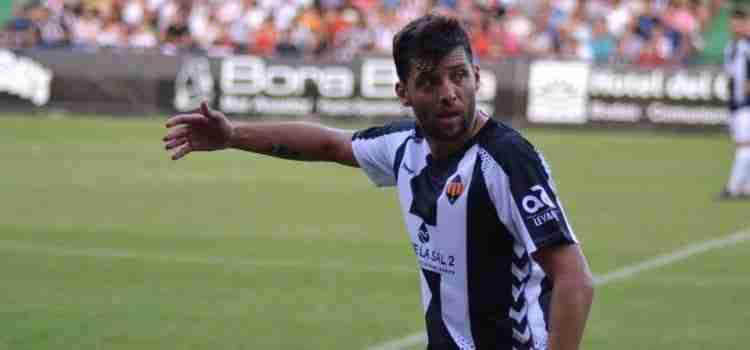 Ángel Dealbert CD Castellón
