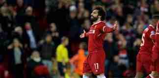 Liverpool gol Champions