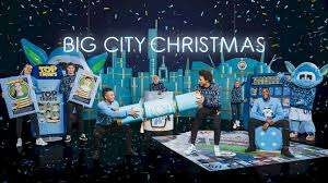 Fútbol Navidad Premier