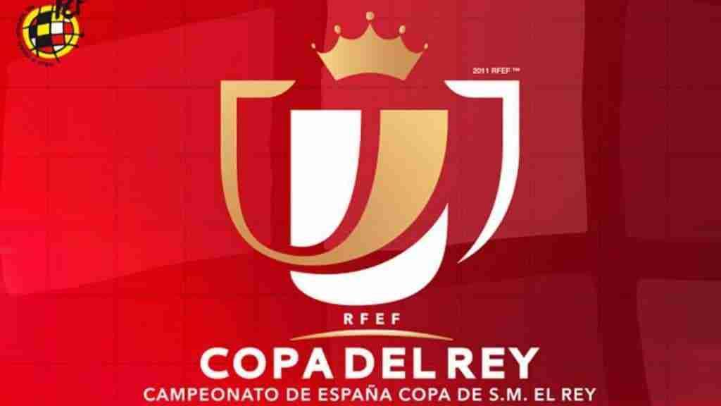 Logo Copa del Rey