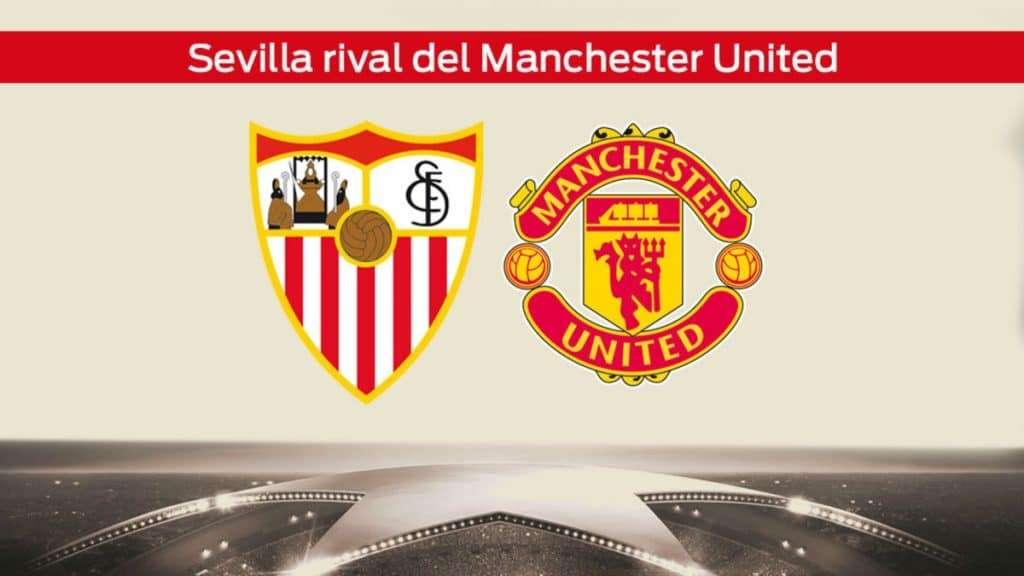 Sevilla Manchester United Champions