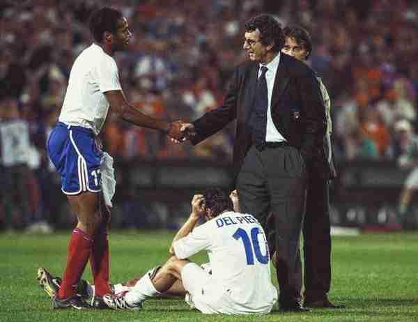 Henry Del Piero y Zoff